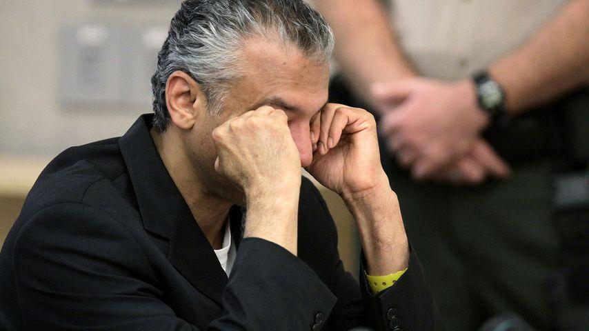 Shelley Malil vor Gericht 2010