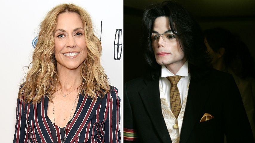 Sheryl Crow erzählt seltsame Story über Michael Jackson (†)