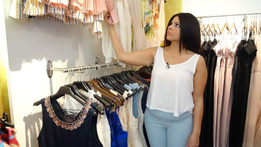 """Tapfer! """"Shopping Queen""""-Kandidatin (31) kämpft gegen Krebs"""