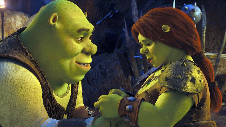 """""""Shrek""""-Comeback? Produzent lässt Fans der Kult-Reihe jubeln"""