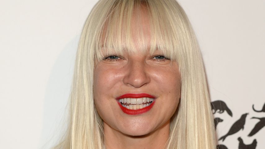 Sia bei der Humane Society Of The United States 60th Anniversary Gala 2014