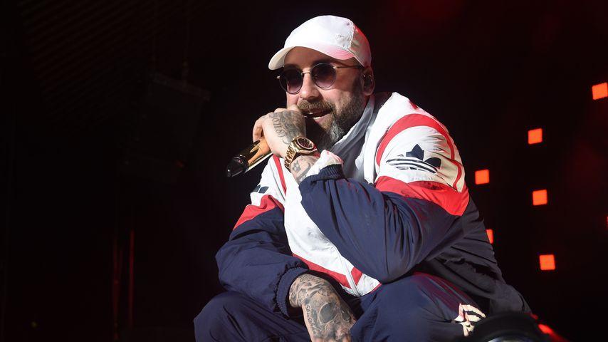 Sido, Sänger und Rapper