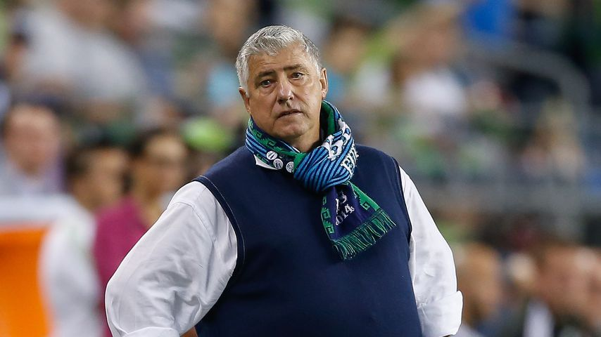 Sigi Schmid, Fußball-Trainer