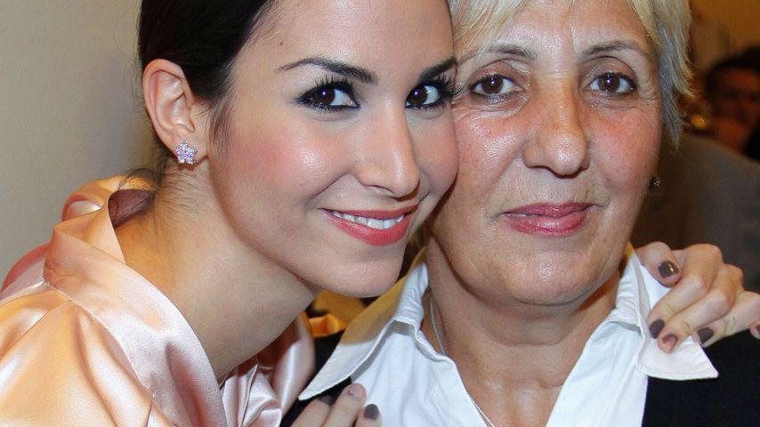 Mutter bestätigt: Sila Sahin liebt den BVB-Kicker!