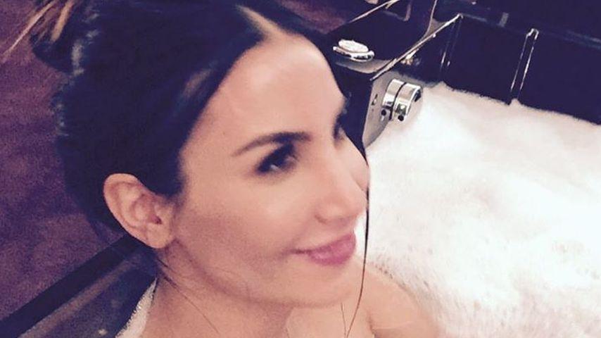 Sila Sahin: 1. Selfie nach dem Liebes-Aus mit Ilkay Gündogan