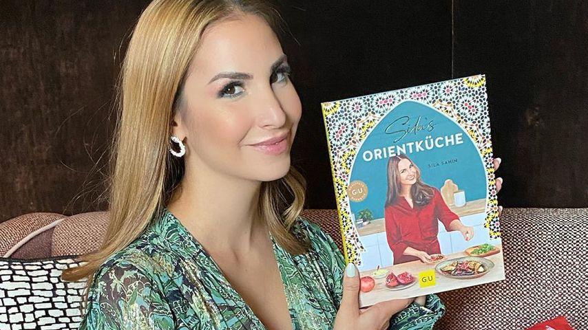 """""""Macht rattig"""": Sila Sahin über ihre betörenden Rezepte"""