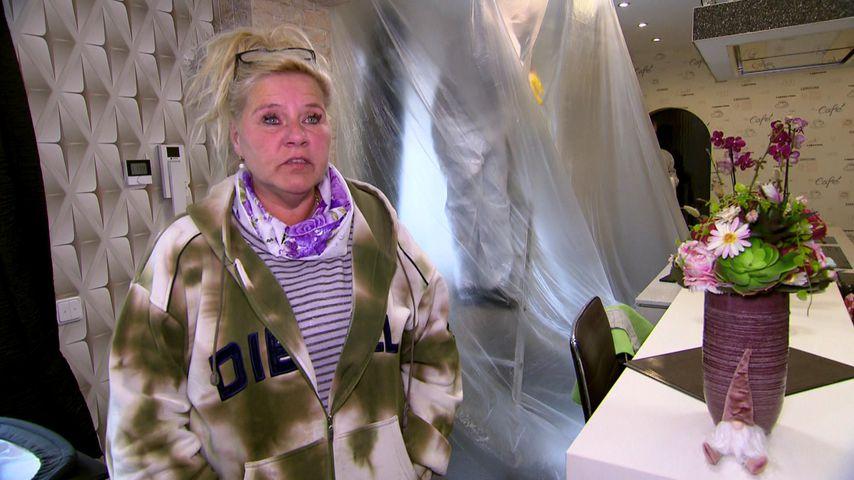 """Silvia Wollny in """"Die Wollnys – Eine schrecklich große Familie"""" auf RTL2"""