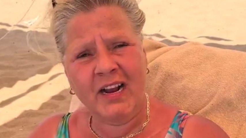 Shitstorm wegen Türkei-Reise: Silvia Wollny total sauer!