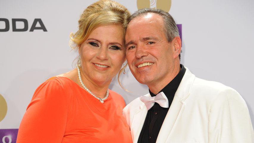 Die Wollnys: Harald Elsenbast macht Silvia Wollny Heiratsantrag auf Wohltätigkeitsveranstaltung
