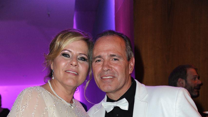 Für Silvia Wollny war Haralds Heiratsantrag nicht nur schön