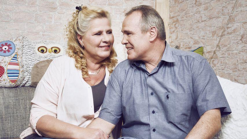 Hochzeit auf Eis? Für Silvia Wollny zählt Haralds Gesundheit