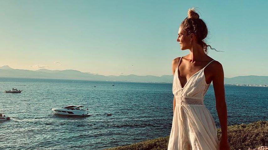 Hüllenlos im Playboy: So geht GNTM-Simi mit Nacktheit um