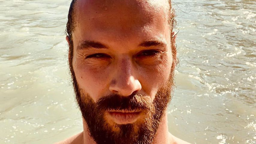 Simon Lorinser, deutsches Model
