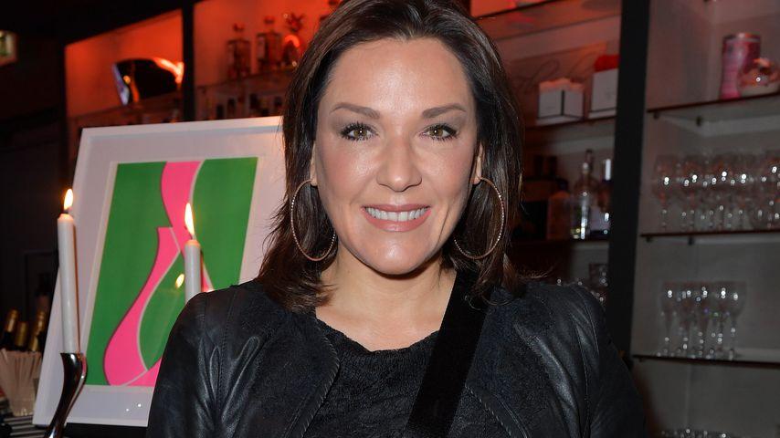 Simone Mecky-Ballack in München 2019