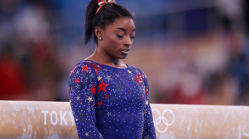 Auf der Startliste: Gibt Simone Biles ihr Olympia-Comeback?