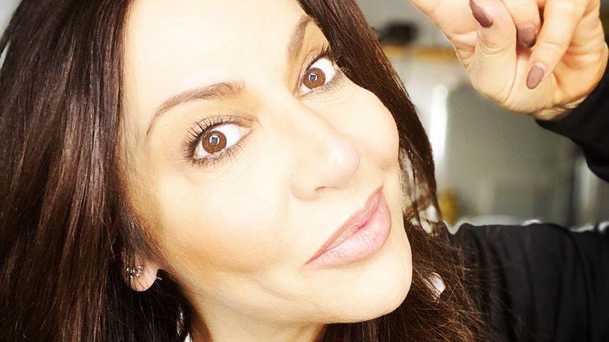 Schauspielerin Simone Thomalla