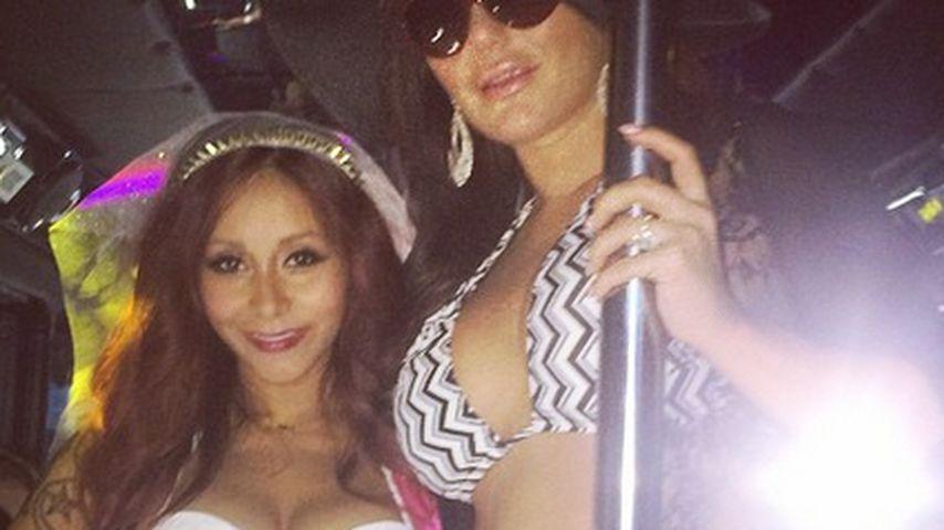 Bachelorette Snooki wehrt sich gegen Party-Kritik