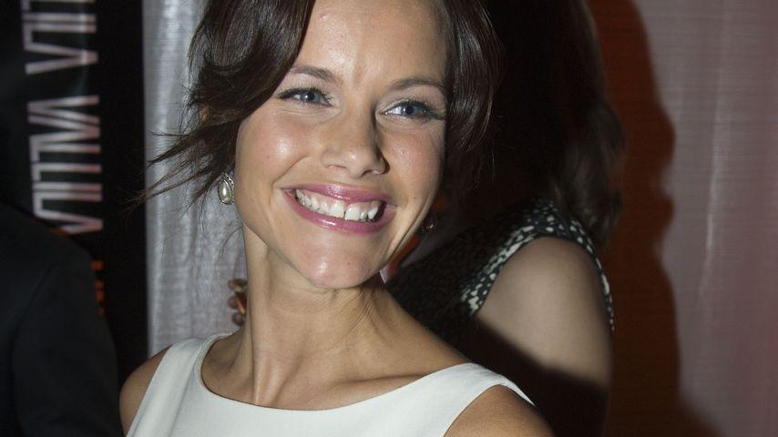 Sofia Hellqvist: Das sagt ihre Mutter zur royalen Liebe