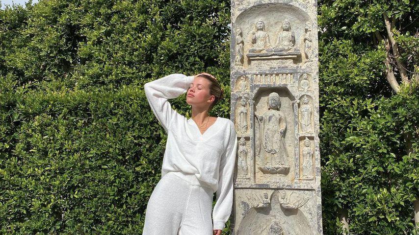 Sofia Richie, Model