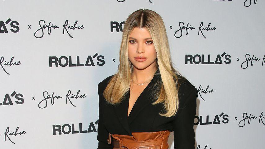Sofia Richie im Februar 2020