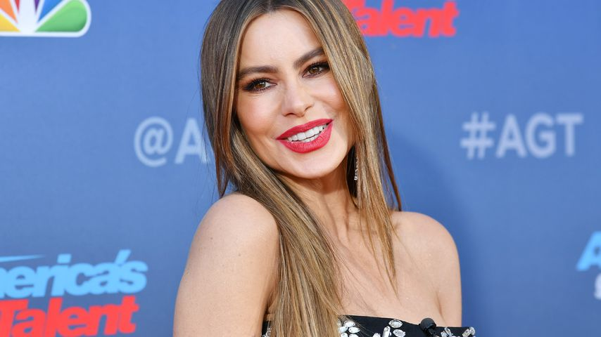 "Sofia Vergara bei der ""America's Got Talent""-Premiere 2020"