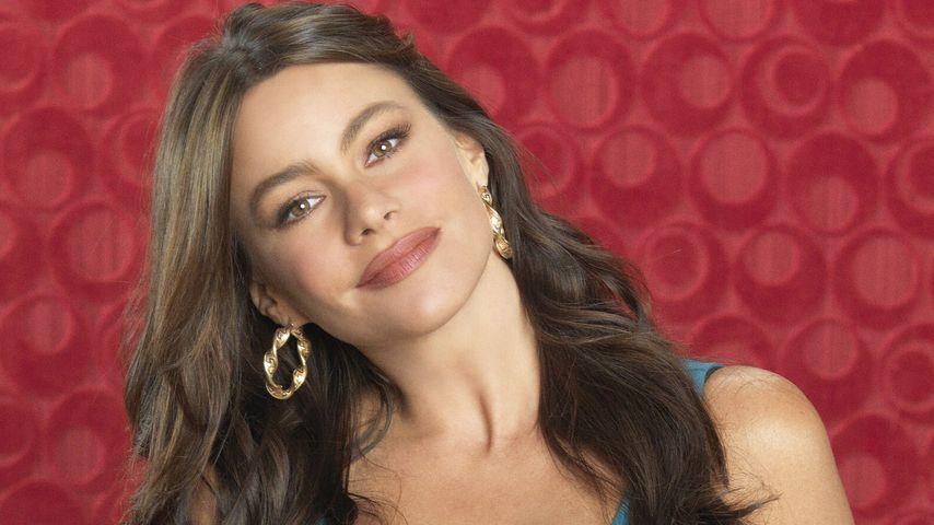 Sofia Vergara: Deshalb liebt sie ihr 70F-Körbchen