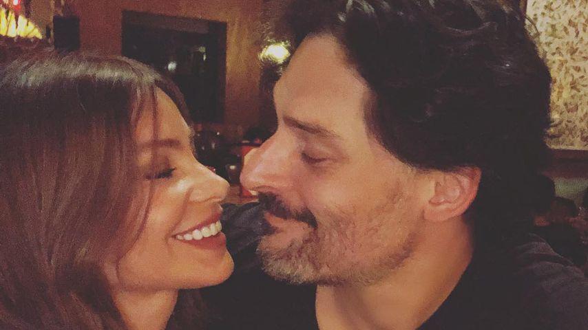 Sofia Vergara & Joe Manganiello: Verliebt wie am ersten Tag!