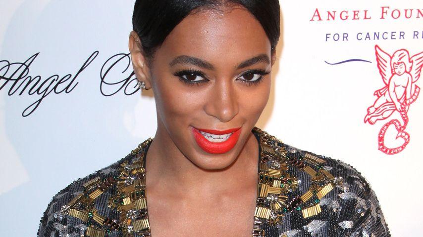 Solange Knowles: So sexy wie Beyoncé