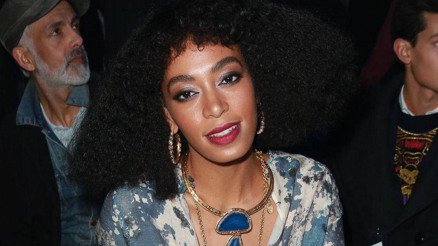 Solange Knowles: Verkaufserfolg nach Jay-Z Streit