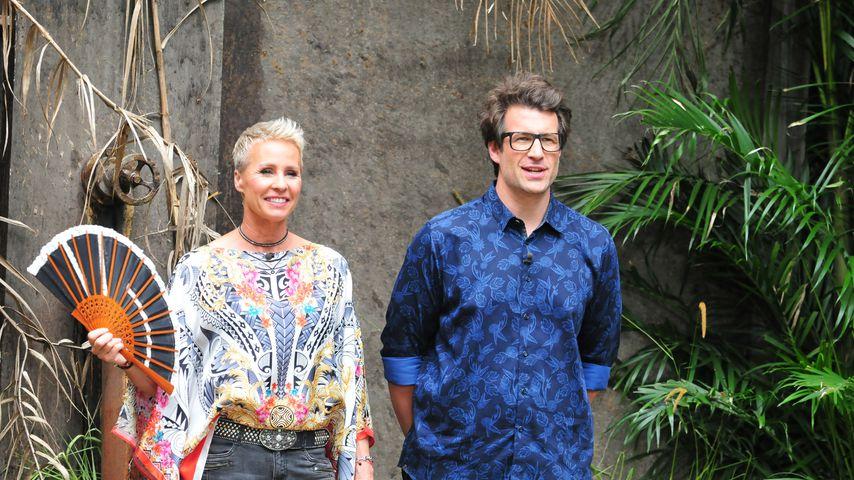 Sonja Zietlow versteigert Dschungel-Outfits für guten Zweck