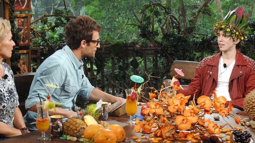 Joey Heindle: Dschungel ist reinstes TV-Studio