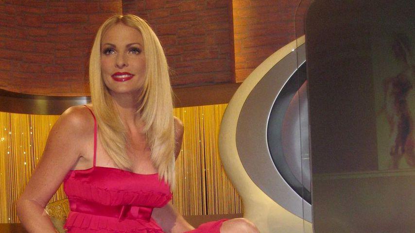 """Throwback-Pics: So sah Sonya Kraus bei """"talk talk talk"""" aus"""