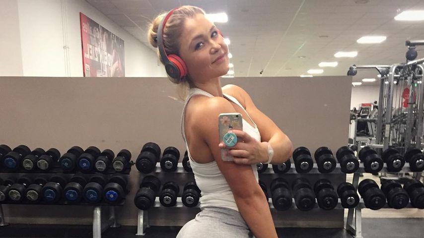 YouTuberin Sophia Thiel