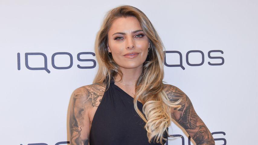 Sophia Thomalla im Mai 2019