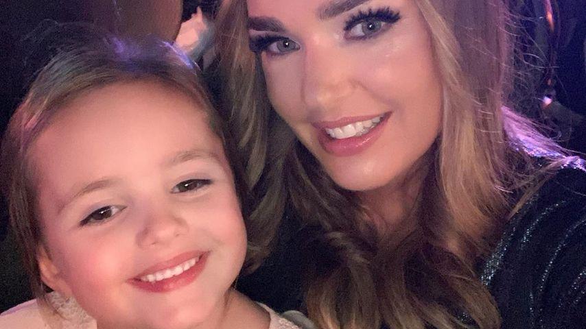 Tamara Ecclestone und ihre Tochter Sophia im Dubai-Urlaub 2019
