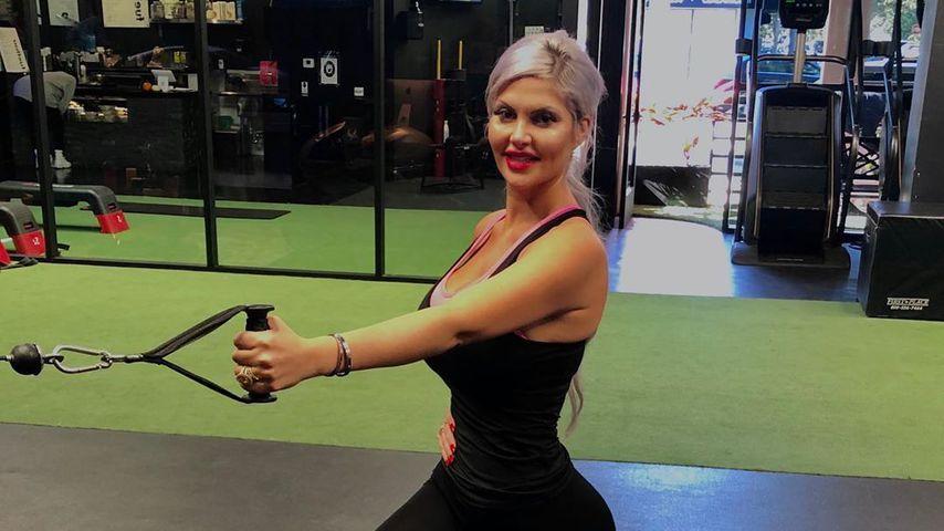 Sophia Vegas verrät: Beim Sport spürt sie fehlende Rippen!