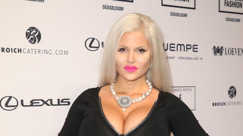 Sophia Vegas in Düsseldorf 2018