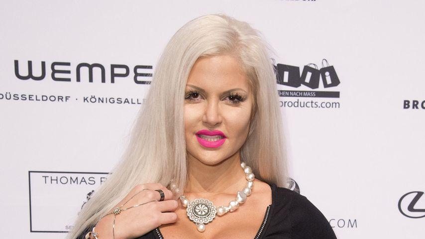 Gewichts-Update: So viel hat Sophia Vegas schon abgenommen!