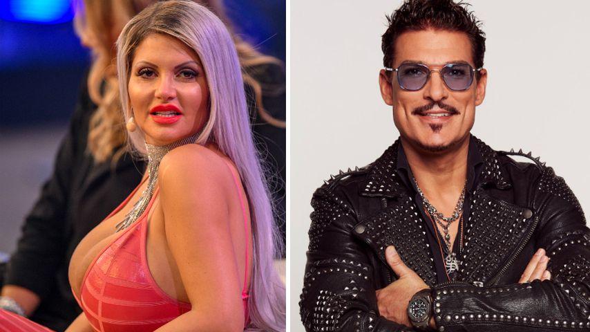 Jetzt reicht's: Sophia Vegas will Currywurst-Chris verklagen