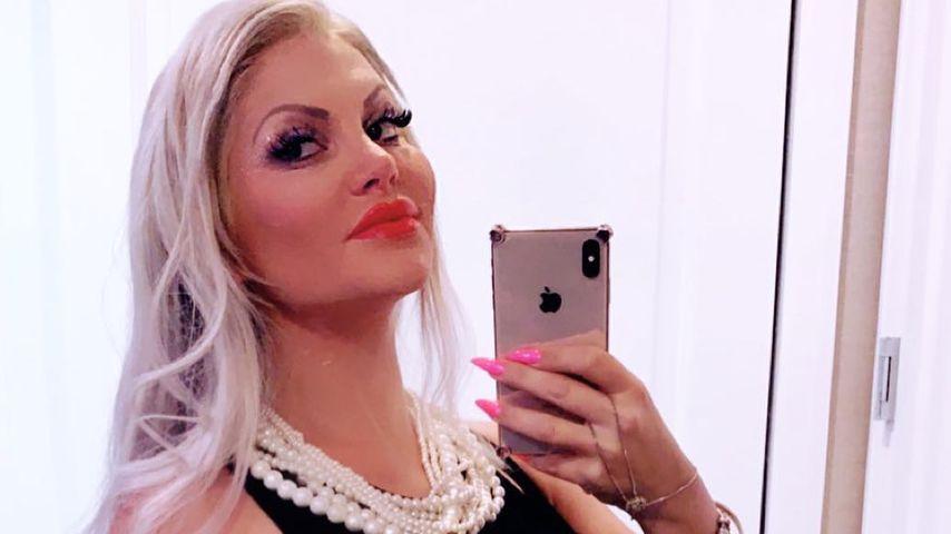 Diät: Neu-Mama Sophia Vegas hat schon 20 Pfund abgenommen!
