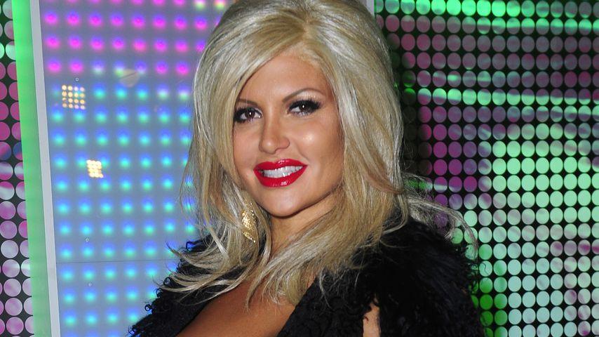 Mädchen oder Junge: Was wünscht sich Sophia Vegas' Schatz?