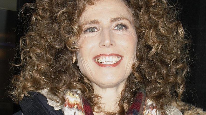 Schwanger mit 50! US-Sängerin verteidigt sich