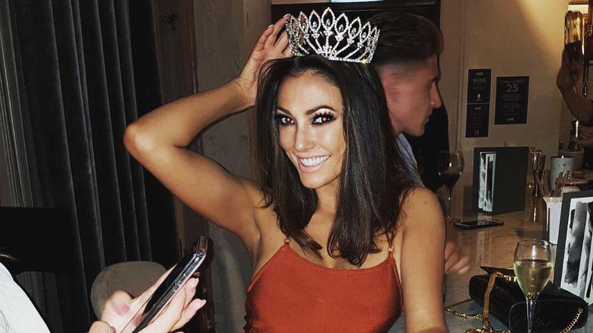 Sophie Gradon, Miss Great Britain 2009