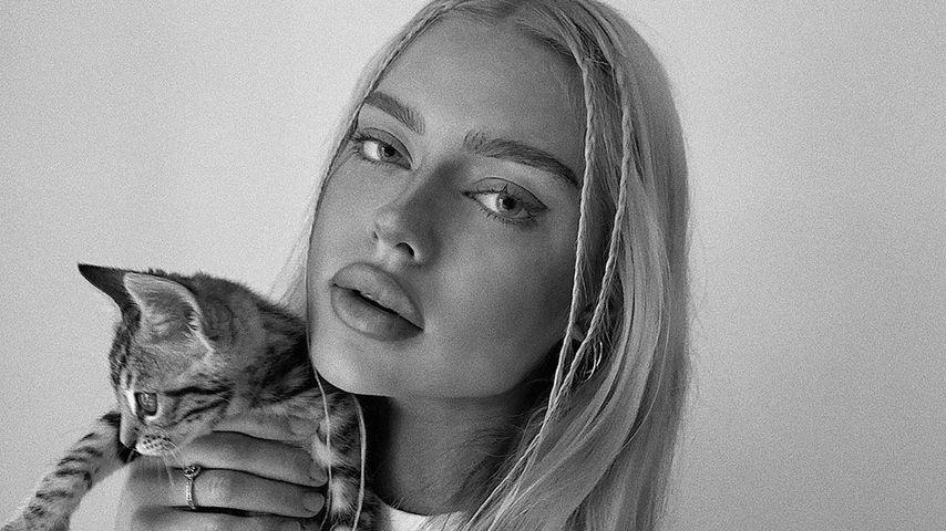 Sophie Lilian Marstatt, Influencerin