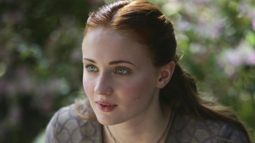 """Sophie Turner in """"Game of Thrones"""""""