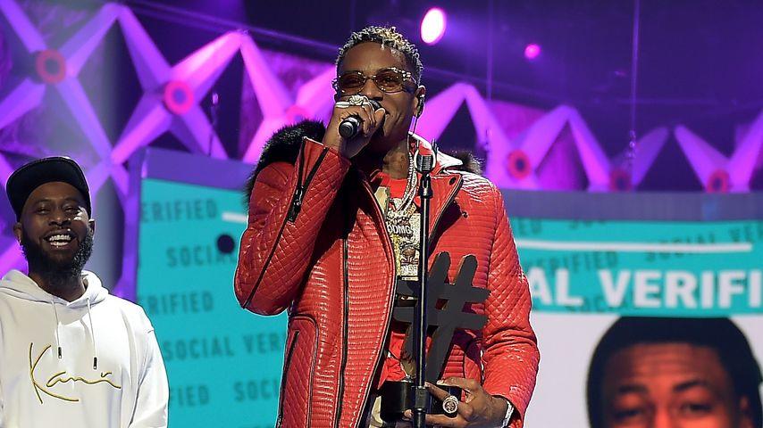 US-Rapper Soulja Boy