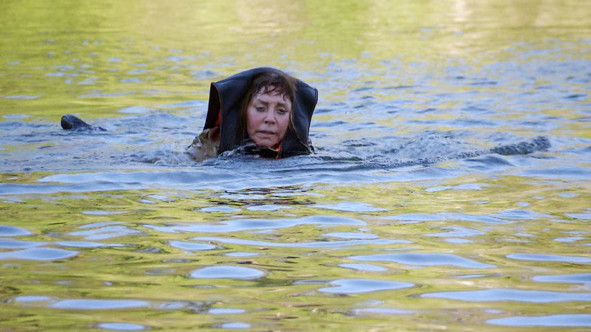 Zusammenbruch vor Tag 1: Dschungel für Tina York zu hart?