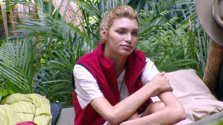 Traurig: Giulianas 1. Beziehung scheiterte am Kinderwunsch