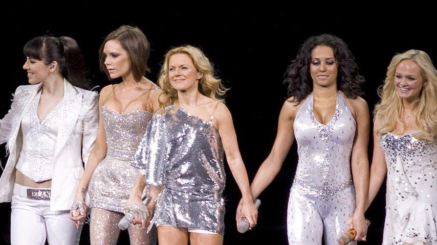 Spice Girls bei Olympia: Letzter Comeback-Auftritt