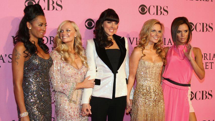 Tolles Gerücht: Planen Spice Girls einen Comeback-Auftritt?